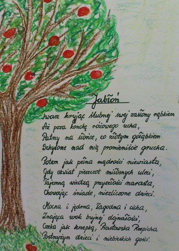 Maria Czerkawska Pisarka I Poetka Z Bezmiechowej Sp